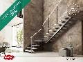Rintal Polska, wiodący producent schodów do wnętrz organizuje promocję: poręcze i balustrady -20%! Skorzystaj z bezpłatnego pomiaru, projektu oraz otrzymaj wizualizację schodów w swoim wnętrzu gratis! Szczegóły oraz wzbogacona o nowe modele schodów oferta