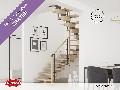 Rintal Polska, wiodący producent SCHODÓW do wnętrz organizuje PROMOCJĘ: We wrześniu montaż schodów oraz obłożeń schodów betonowych zakupionych wraz z poręczami za darmo! Szczegóły oraz wzbogacona o nowe modele schodów oferta Rintal dostępna jest na naszej STRONIE INTERNETOWEJ www.rintal.pl. Nasi doradcy są do dyspozycji na terenie całego kraju. Umów się na BEZPŁATNY POMIAR !k.prabucka@rintal.pl+48 58 532 42 55